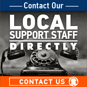 Contact Our Local Support Staff Directly :: Contact Us Here